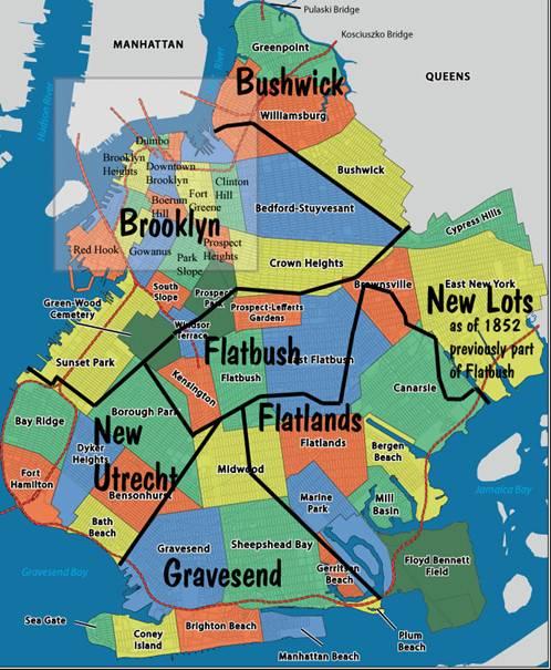 gravesend brooklyn boundaries in dating